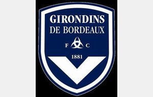 Déplacement Ligue 1 à Bordeaux
