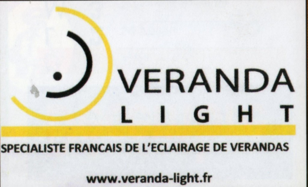 VERANDA LIGHT